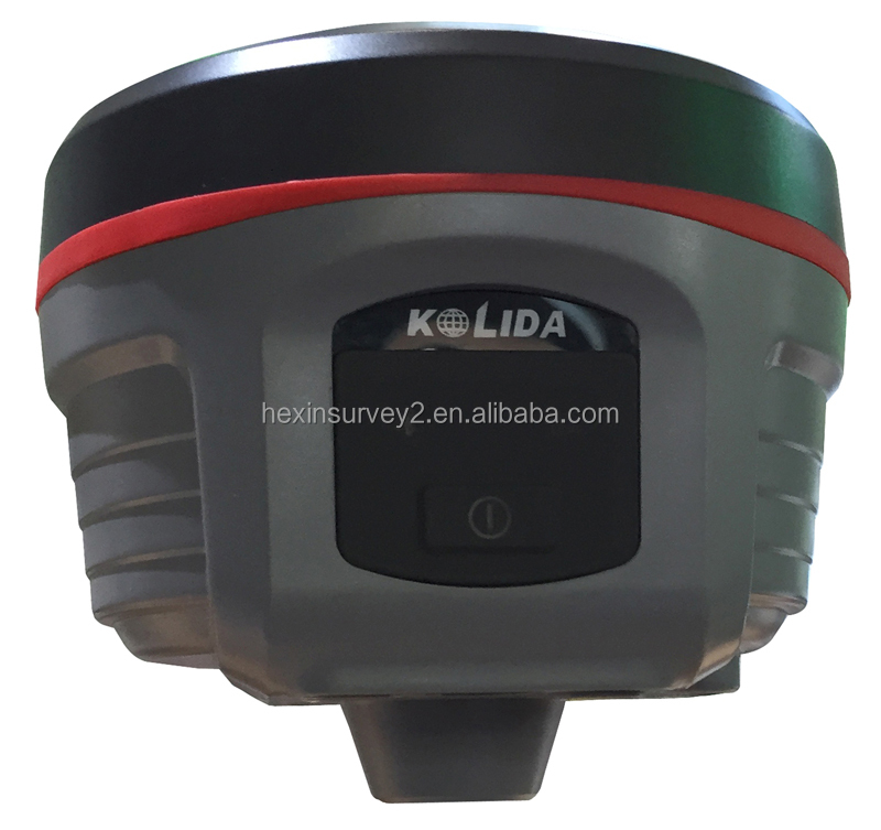 Kolida K5 PLUS gps rtk dual frequency bluetooth communication fast and stable