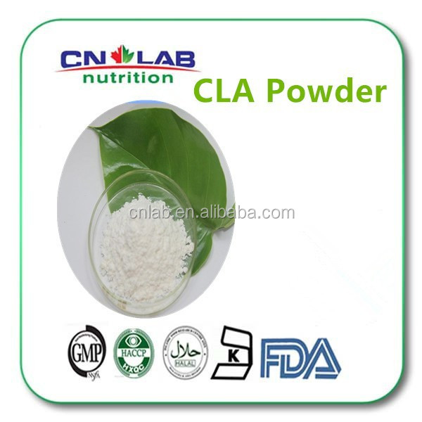 GMP/ ISO Approved 100% Natural Conjugated Linoleic Acid powder Supplier