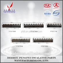 Latest escalator borders XIZI escalator spare parts