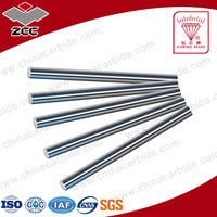 Tungsten Carbide Rods In Stock Length