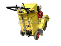 high performance asphalt road cutter machine