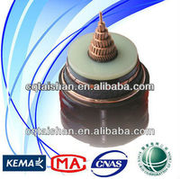 single core armoured cable