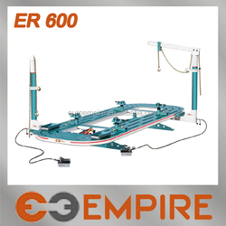 CE approved out body collision reprair machine /straightening bench/lifts used car