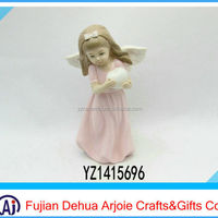 Crafts Christmas Decorations Porcelain Dolls