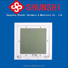 600X1200mm Aluminum Trapdoor, Access Panel with moisture resistant gypsum board for ceiling or drywall