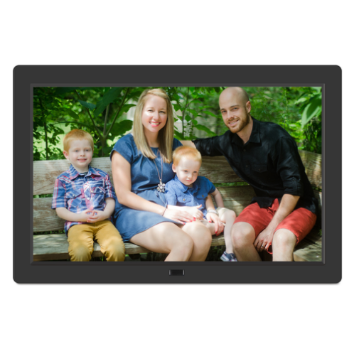 8 inch Wholesale Photo Video LCD Digital Frame