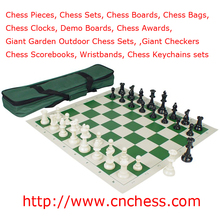 chess game set for chess tournament and chess club