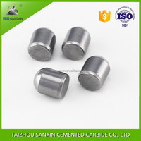Customized Cemented Tungsten Carbide Buttons For