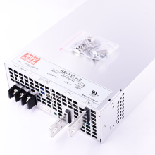 Meanwell smps SE-1500-15 1500w 15V 100a PSU 1500w Power Supply
