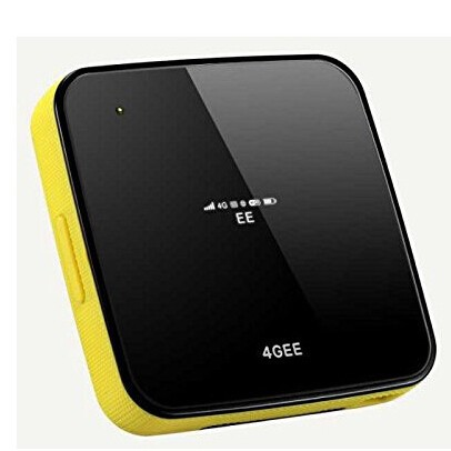 2014 New Arrival Original Unlock LTE FDD 150Mbps Alcatel One Touch Y855 4G WiFi Router Support LTE FDD 800/900/2100/1800/2600MHz