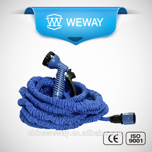 High density shrinking expandable garden hose with nice price and good quality