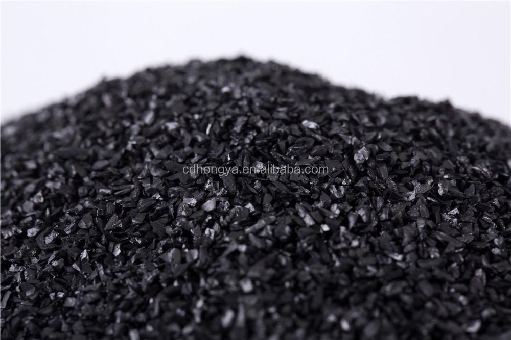 2016 hot industrial activated carbon suppliers for water treatment