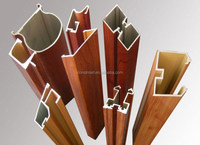 Constmart high performance aluminum extrusion aluminum profiles for aluminum profile to make doors and windows