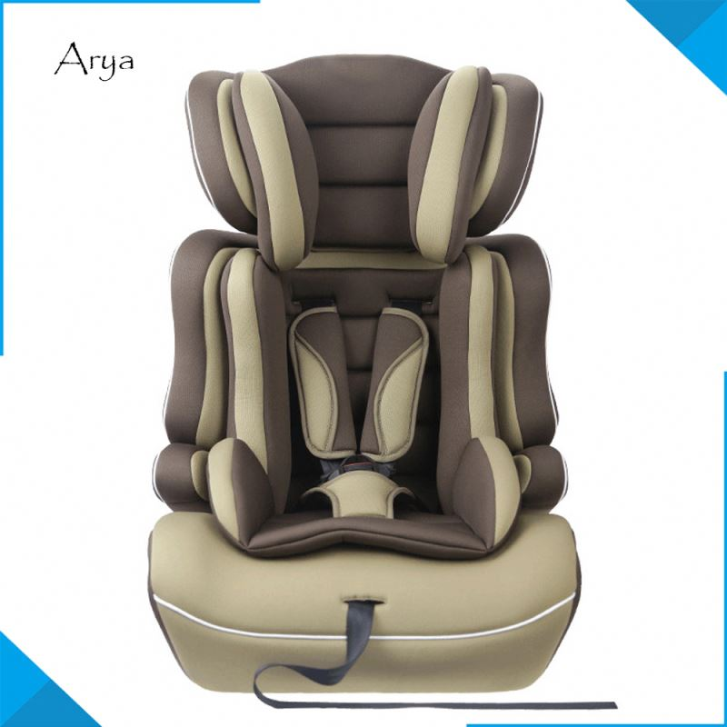 Car simple child safety seat car 0-4 years old baby children portable ergonomic classic small seat child seat soft cushion