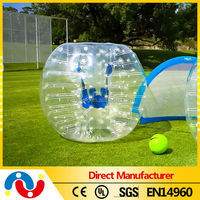 PVC infllatable bumper ball best quality hot sale giant inflatable space hopper ball for kids