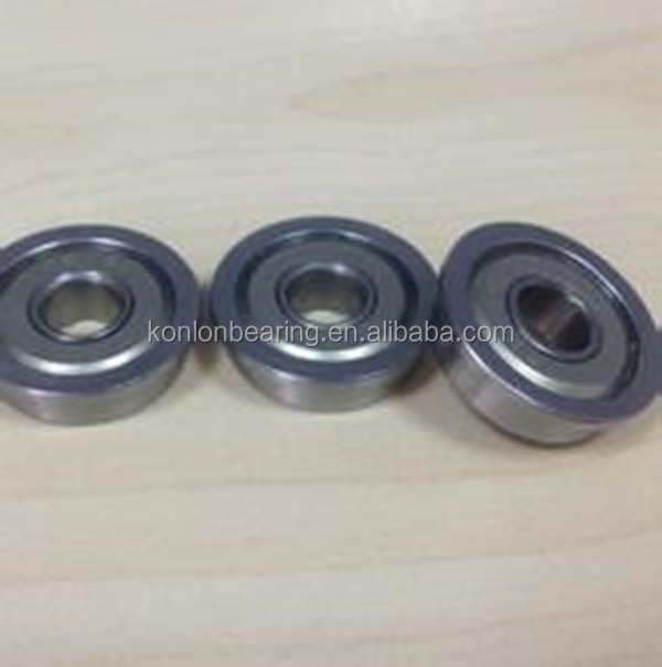 Deep Groove Ball Type Flange Bearing F608zz