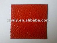 embossed aluminum sheet coated 1050 1060 1100 3003