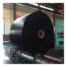 oil resistant rubber conveyor belts used in mining