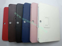Stand 10 inch Tablet PC PU Leather Case for Samsung Galaxy Tab 2 P5100