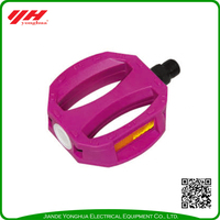 Strong waterproof bicycle parts pedal