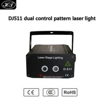 Most Popular Hot Sale Factory Low Price Programmable Projector Full Color Disco DJ Animation Stage Laser Light