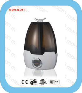 5.8L capacity with double nozzle ultrasonic air humidifier