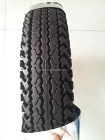 Tricycle tyre 400x8 three wheel motorcycle tyres 4.00-8 8PR