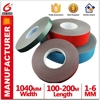china supplier waterproof rubber foam double sided tape