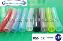 top quality customized expandable rubber tube