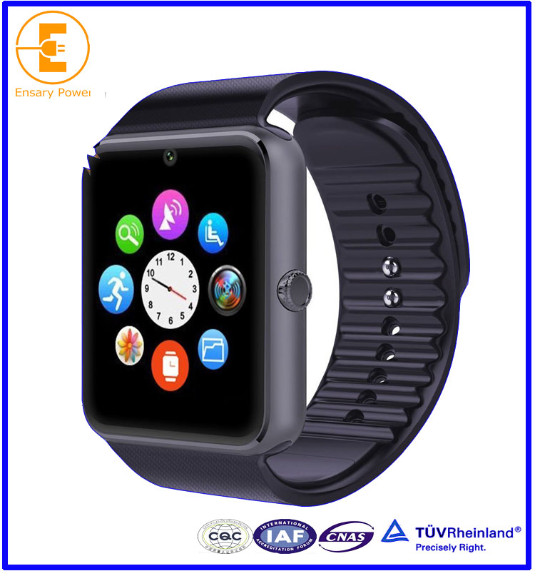Hot Selling Smart Watches Android Smart Watch Phone New Products 2017 With Low Price