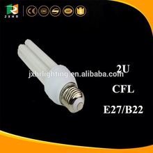 Economic 2U/3U/4U cixing cfl bulb energy saving 15w cfl circuit 8000H with CE RoHS