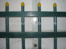 Fibre Glass Fence