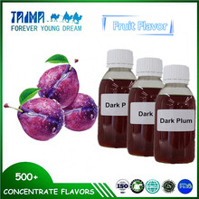 Beverage Juice Dark Plum Flavour Fruit Extract Oil Smoked Plum Flavour&Fragrance