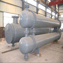 water cooled shell tube heat exchanger price