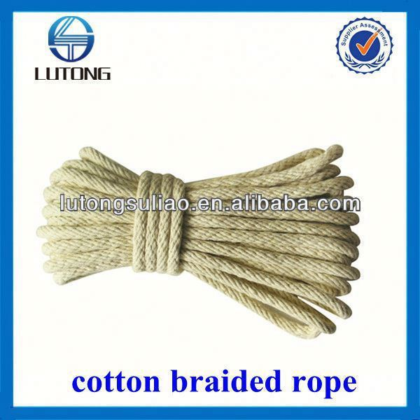 new product cotton twine /cotton string