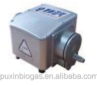PU XIN durable biogas pump for booster