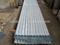 aluminum 1100 corrugated roofing sheet 800mm/900mm/1060mm,color alumzinc roofing sheet,PPGI for corrugated roofing sheet