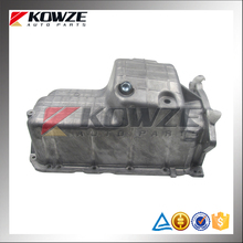 Engine Oil Pan For Mitsub Pajero Montero V83W V93W MD368012