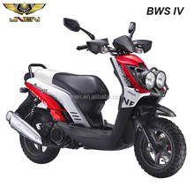 BWS IV 125cc sym moped scoter motorbikes with powerful engine welcomed in african and american market BOOSTER MAXI