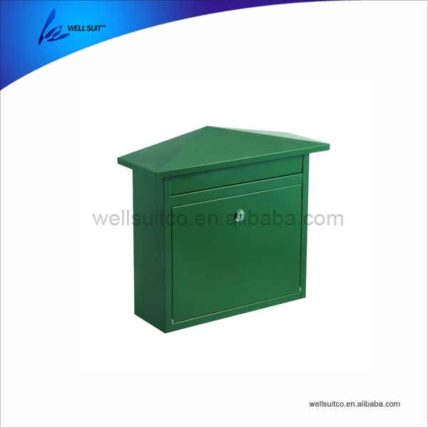 Manufacturer supply post box delivery parcel