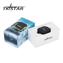 TKSTAR gps gsm car alarm and tracking system cigarette lighter gps tracker