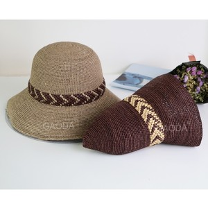 Straw Bucket Hats b1629479c300