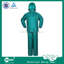 Good selling cheap raincoat for bad&typhoon weather