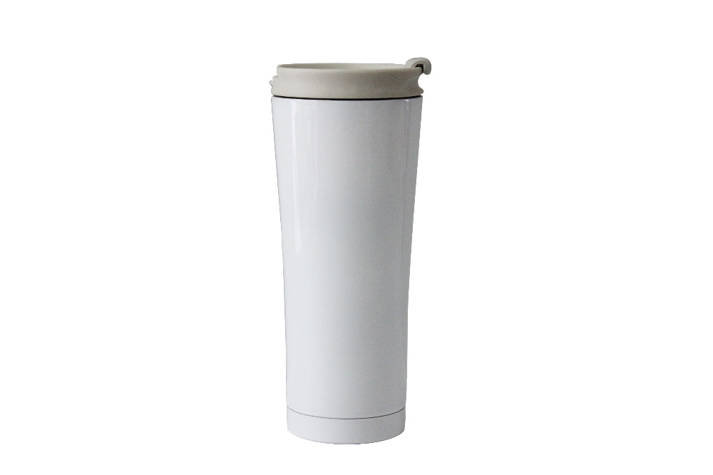 Wholesale double wall 16oz stainless steel tumbler