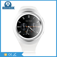 smart watch with heart rate montior SN04 big screen watch phone