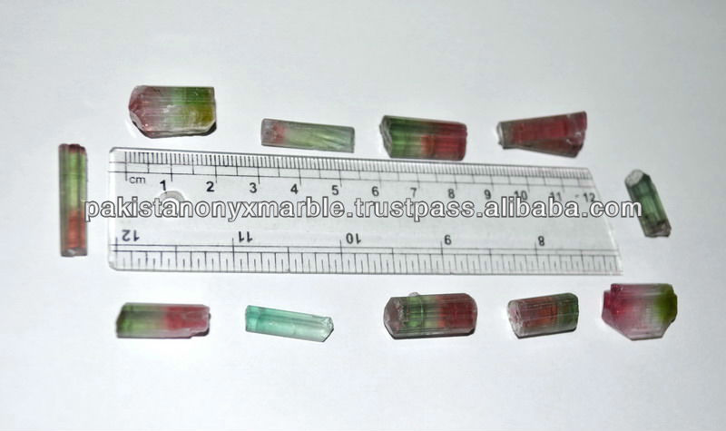 Tourmaline bio colour crystals for sales