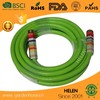 new design multi function,colorful, pvc gas hose