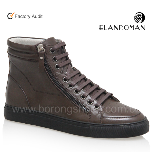 Wholesale china sneaker shoe comfort and breathable sustom sneakers