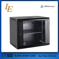 OEM china manufacturer good quality 19 inch acoustic server cabinet network computer