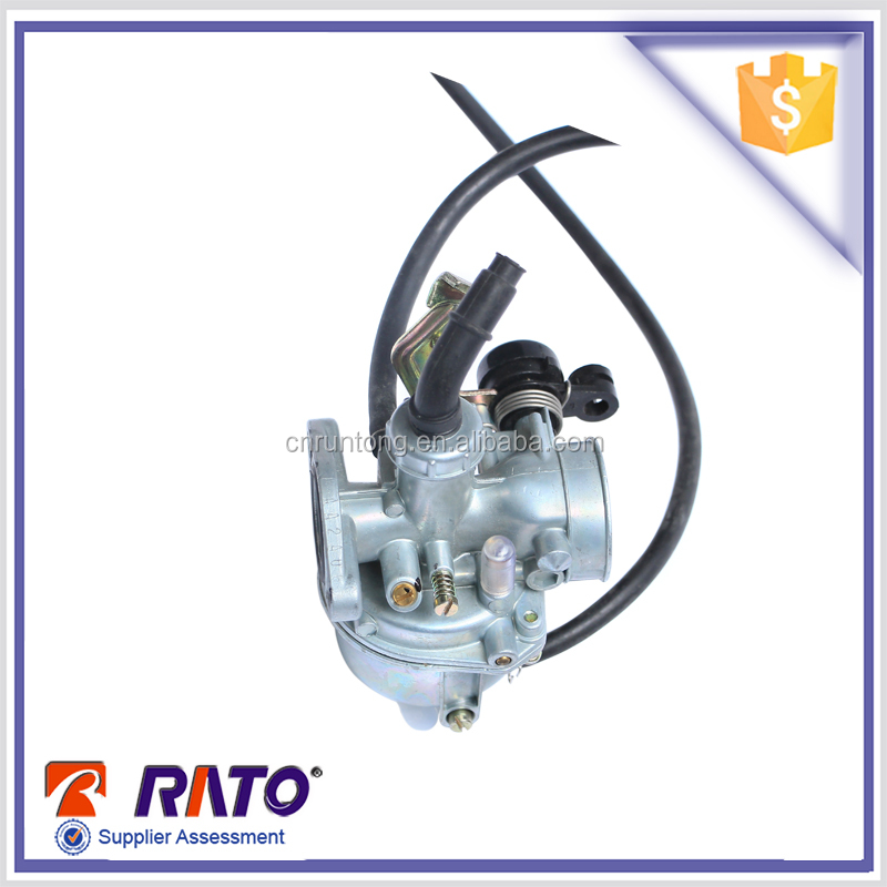 Motorcycle AISAN carburetor fit to 70cc 80cc 90cc